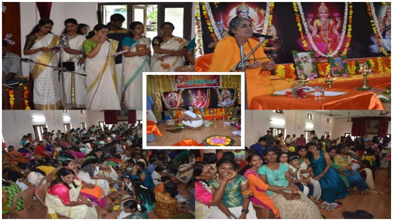 Highlights of Navarathri